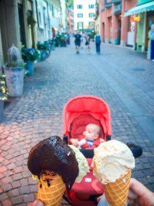 gelato baby