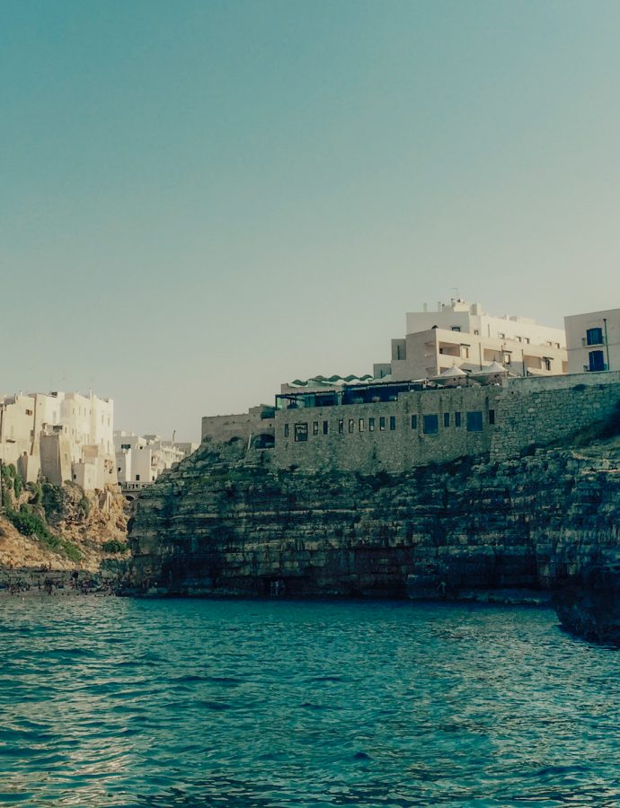 A Weekend Escape in Puglia