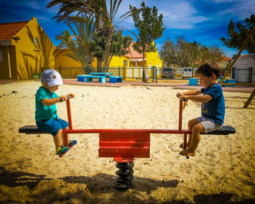 Bonaire Playground