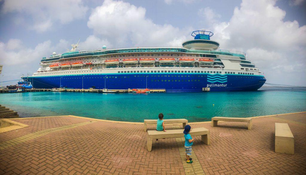 Pullman Cruise Ship