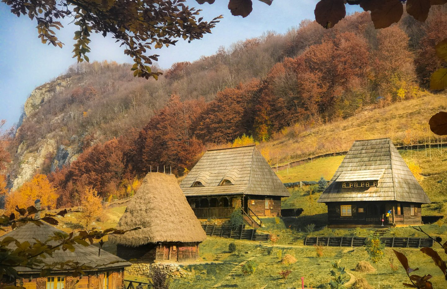Raven's Nest – Our Favorite Romanian Getaway