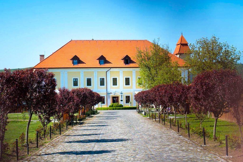Haller Castle