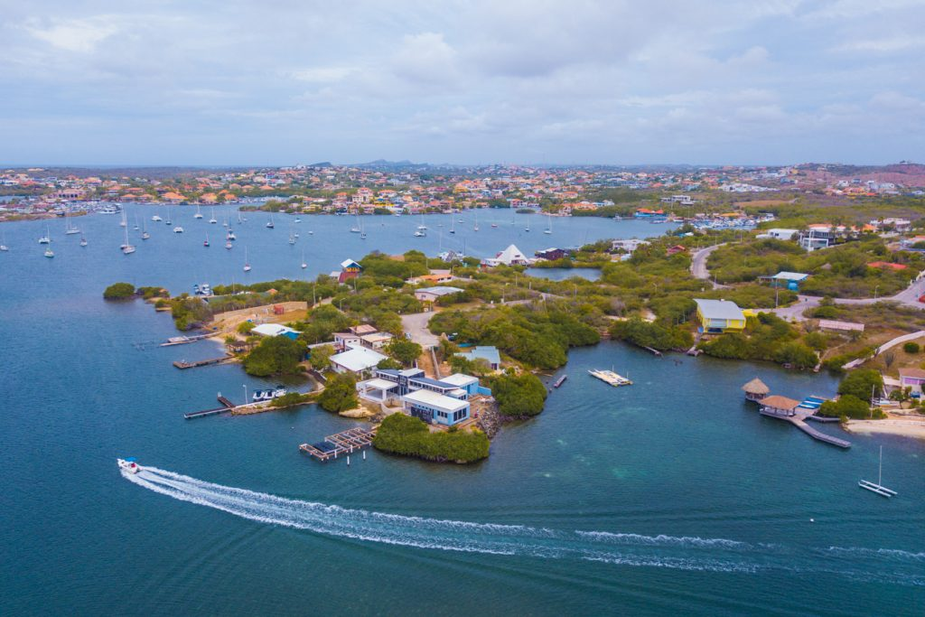 Spanish Waters Curacao
