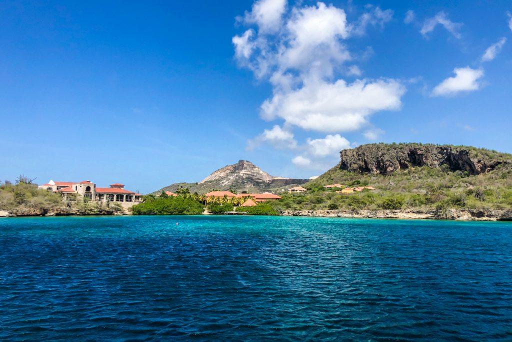 Spanish Waters, Curacao