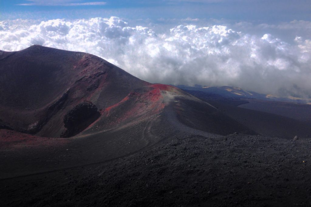 excursie Etna
