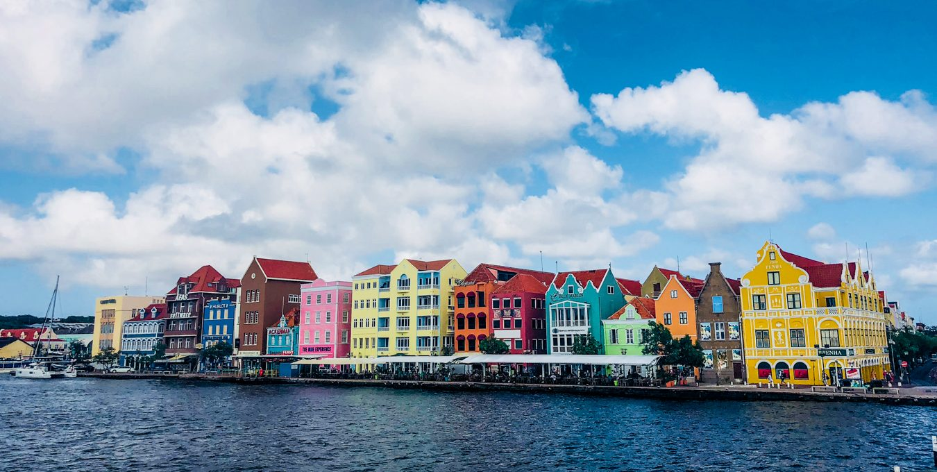 One day in Willemstad