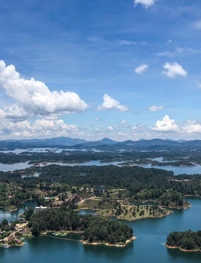 10 lucruri pe care trebuie să le știi înainte să vizitezi Columbia