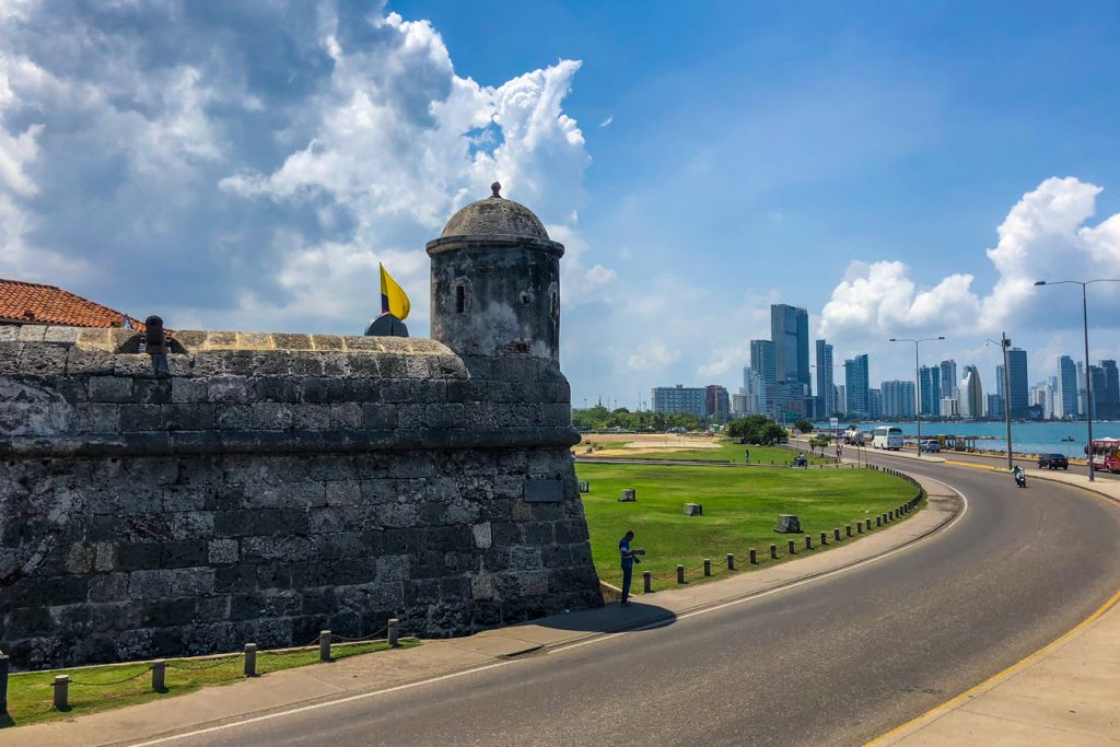 Visit Cartagena de Indias