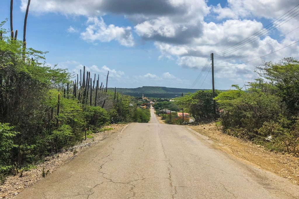 Rincon Road