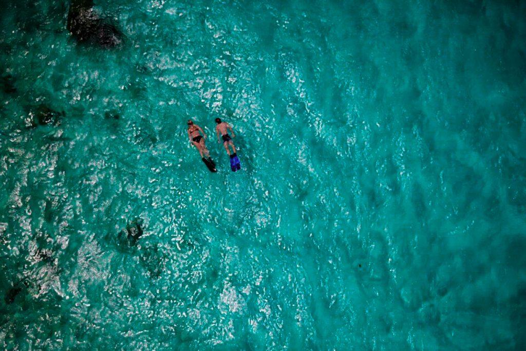 Snorkel in Klein Bonaire