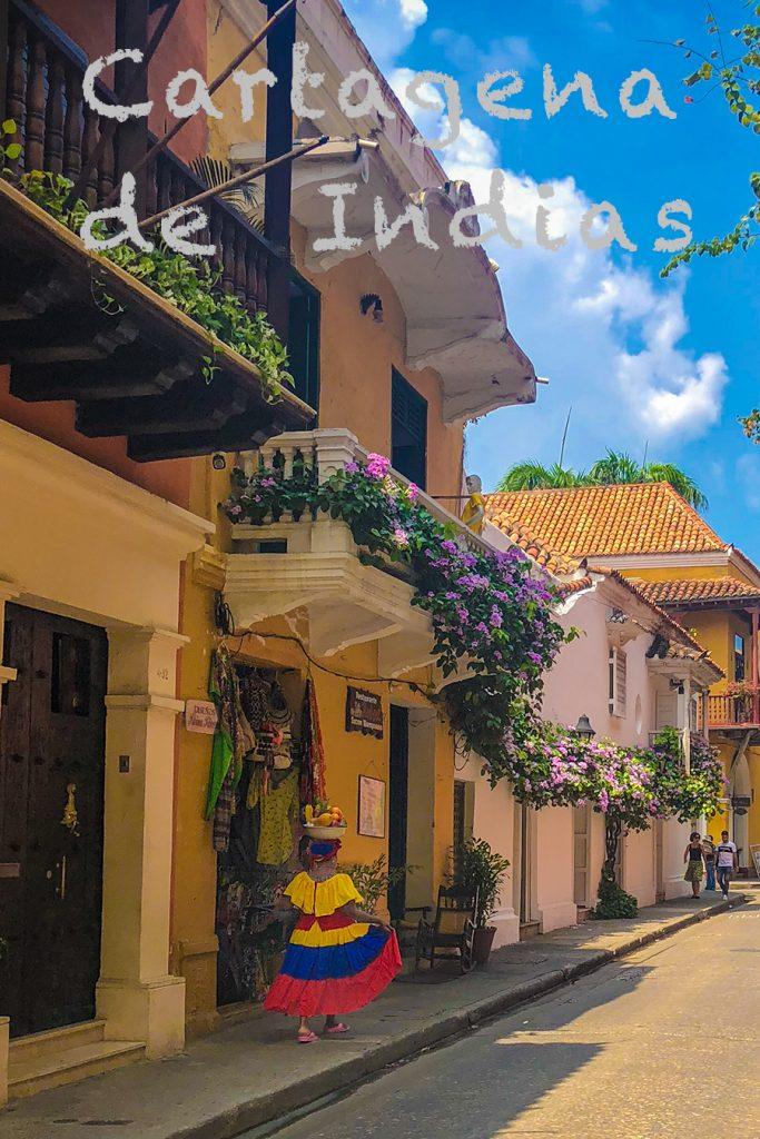 Visit Cartagena