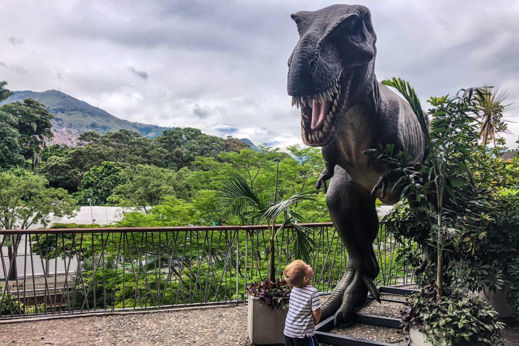 Park Explora Medellin