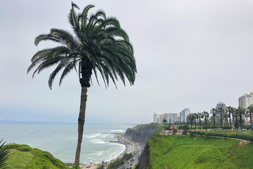 El Malecon de Miraflores