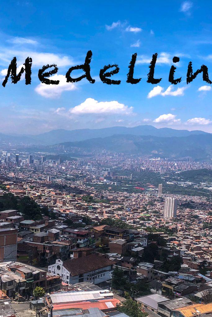 Visit Medellin