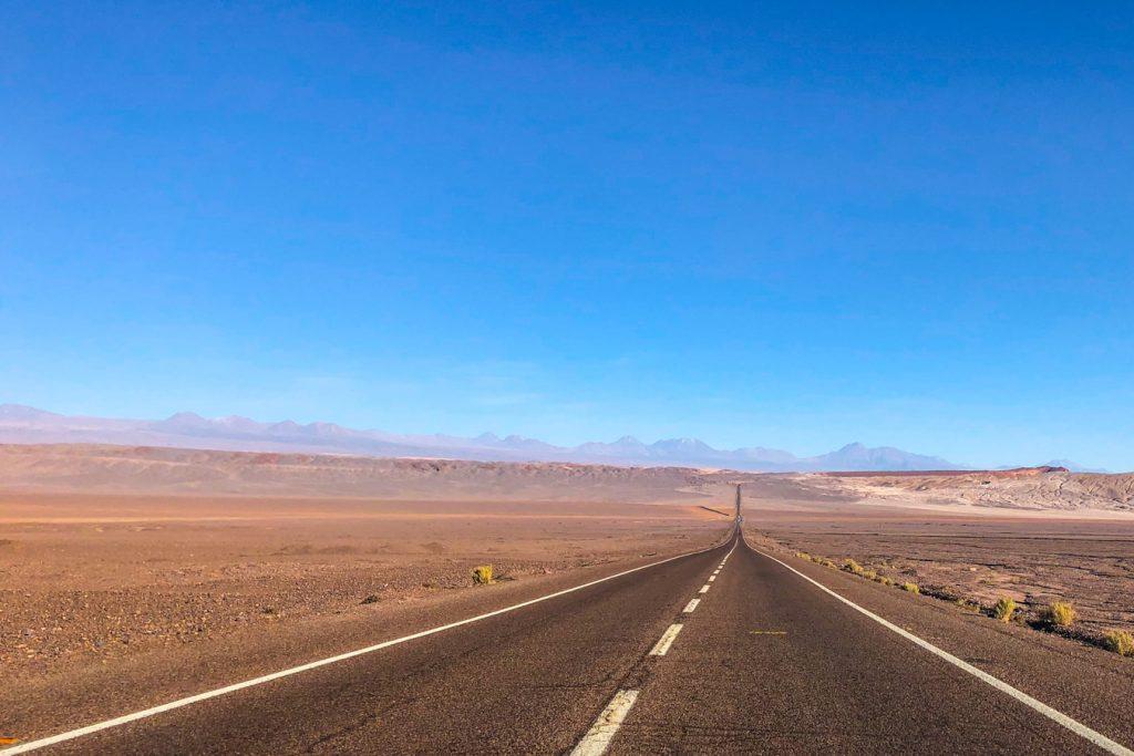 Atacama Trip