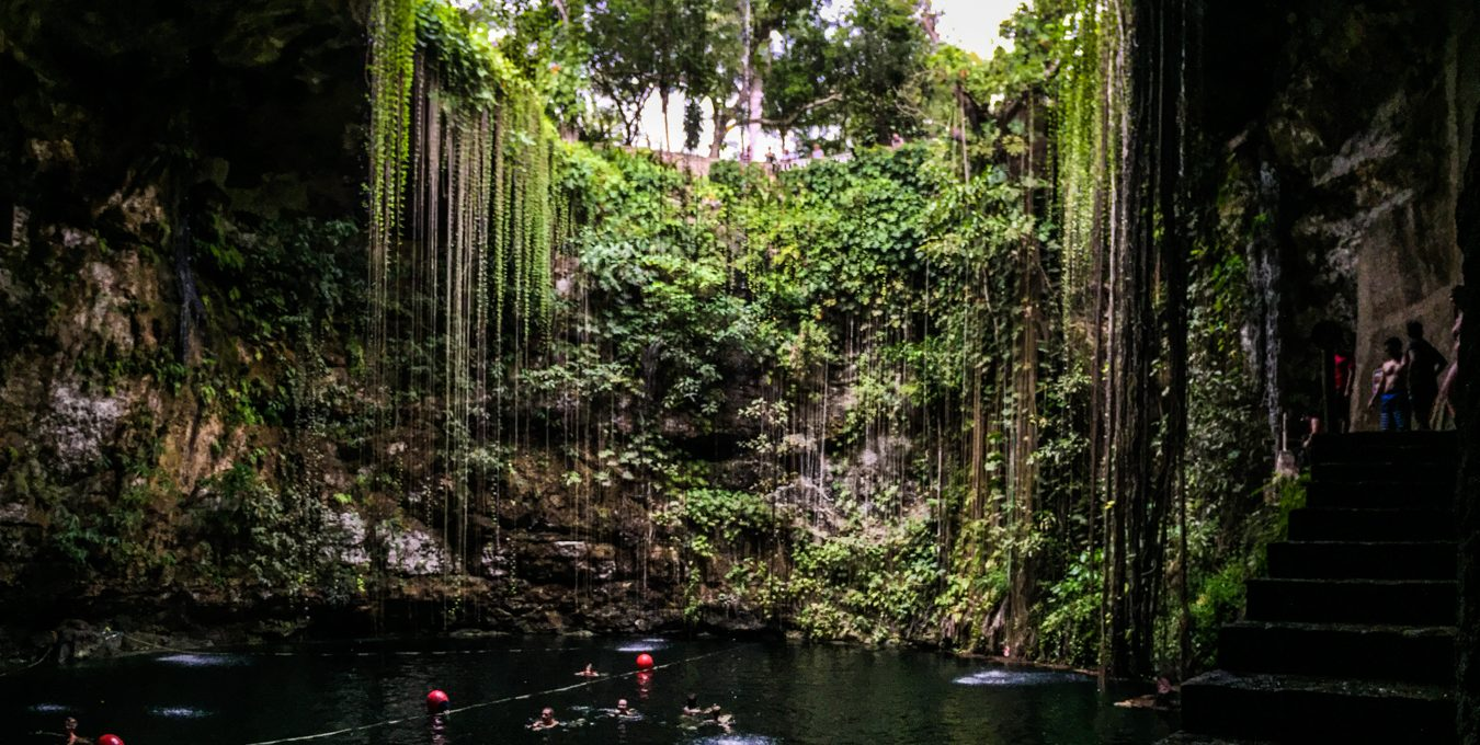 5 must-see cenotes in Yucatan