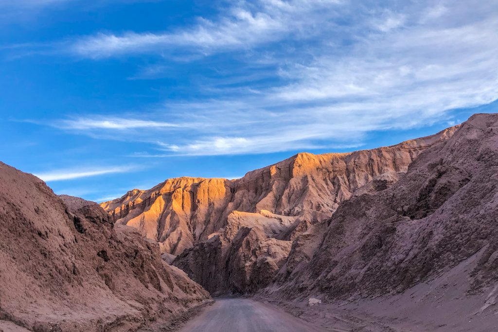 Moon Valley Atacama