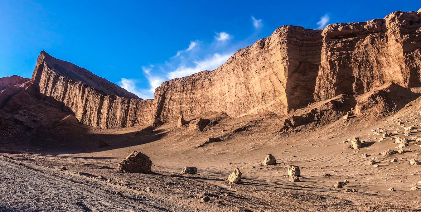 2 days in the Atacama Desert