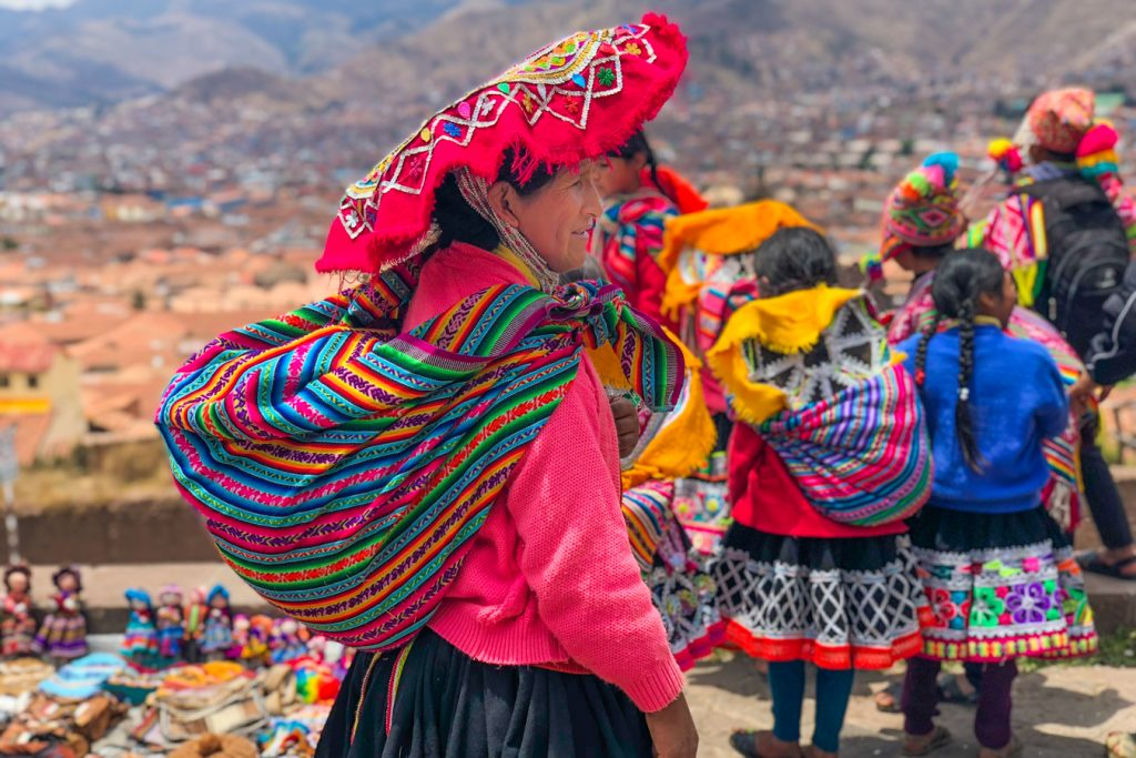 Peruvian traditions