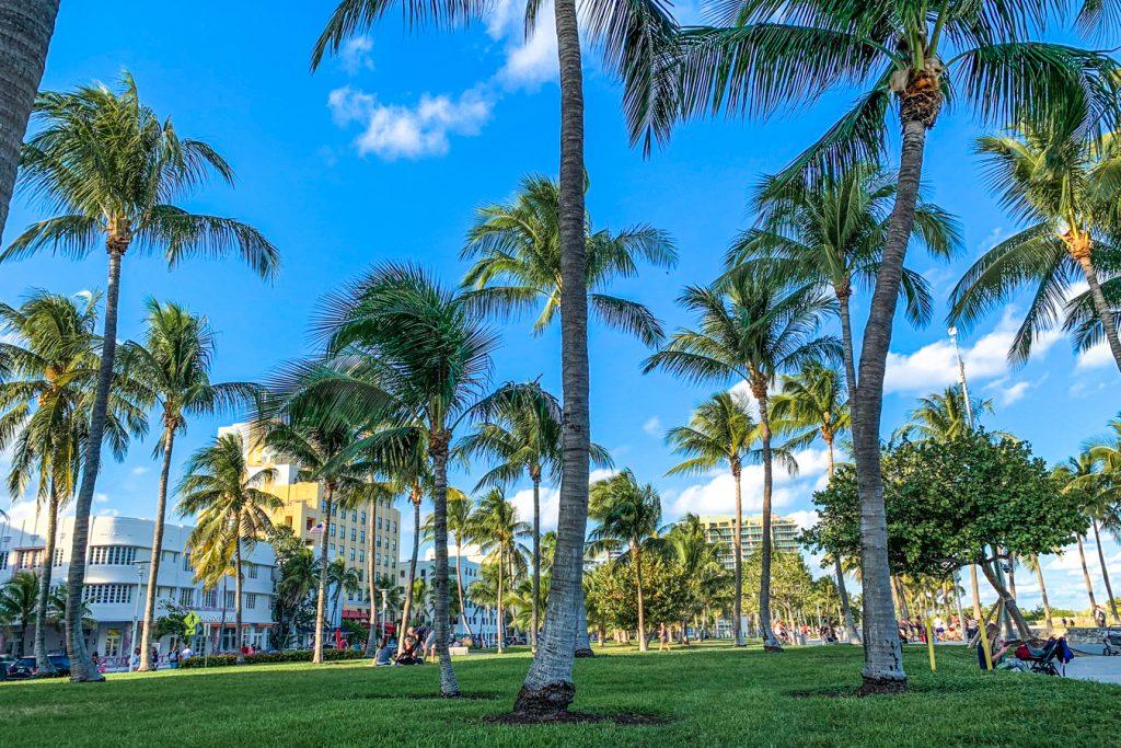 Miami Beach Parks