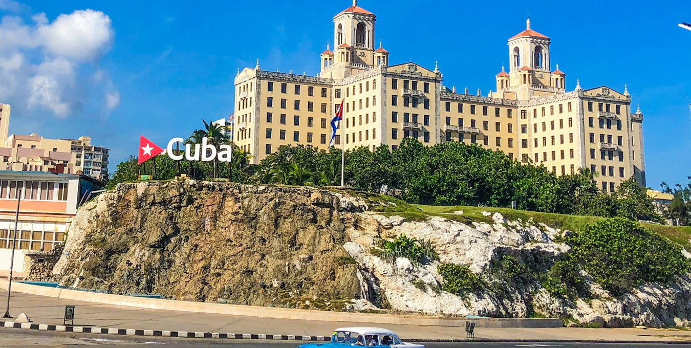 5 things you must know before traveling to Cuba