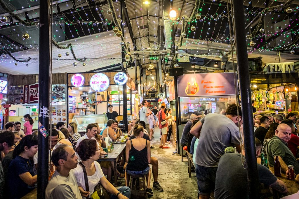 vietnam tourist traps