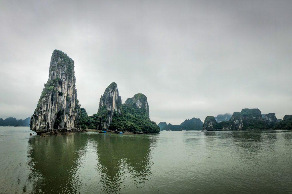 Visit Ha Long Bay