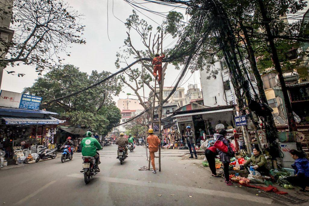 Visit Hanoi