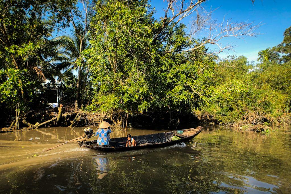 Visit Mekong Delta