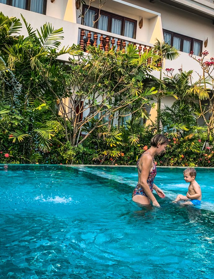 Siem Reap Family Hotel: Sabara Angkor Resort & Spa