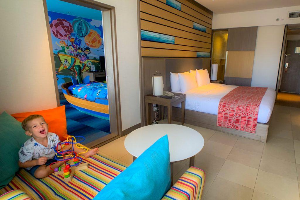 child friendly hotel phuket