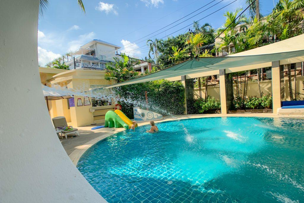 holiday inn resort patong beach