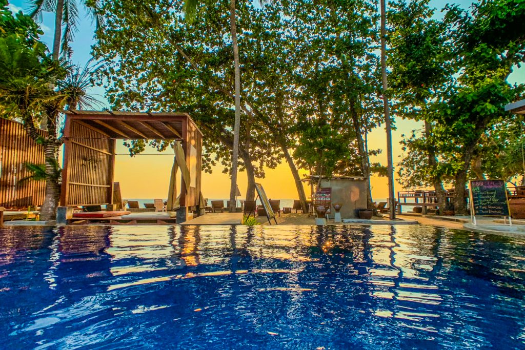 lanta sands resort & spa