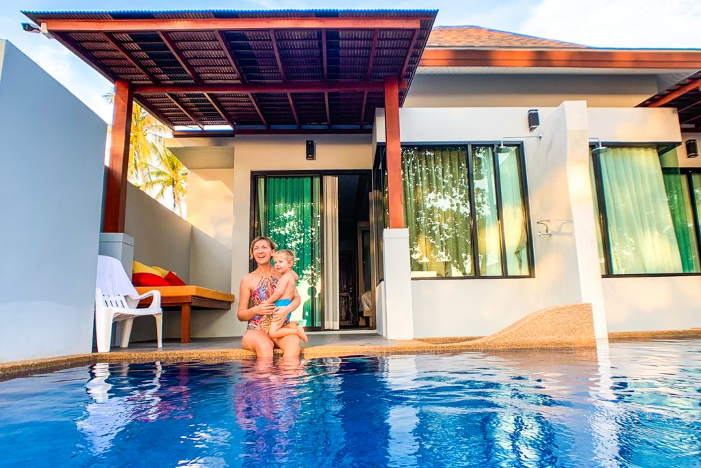 where to stay in lanta