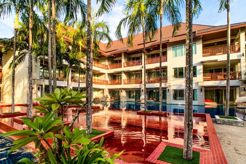 Lanta family hotel