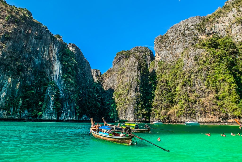 day trip from phuket