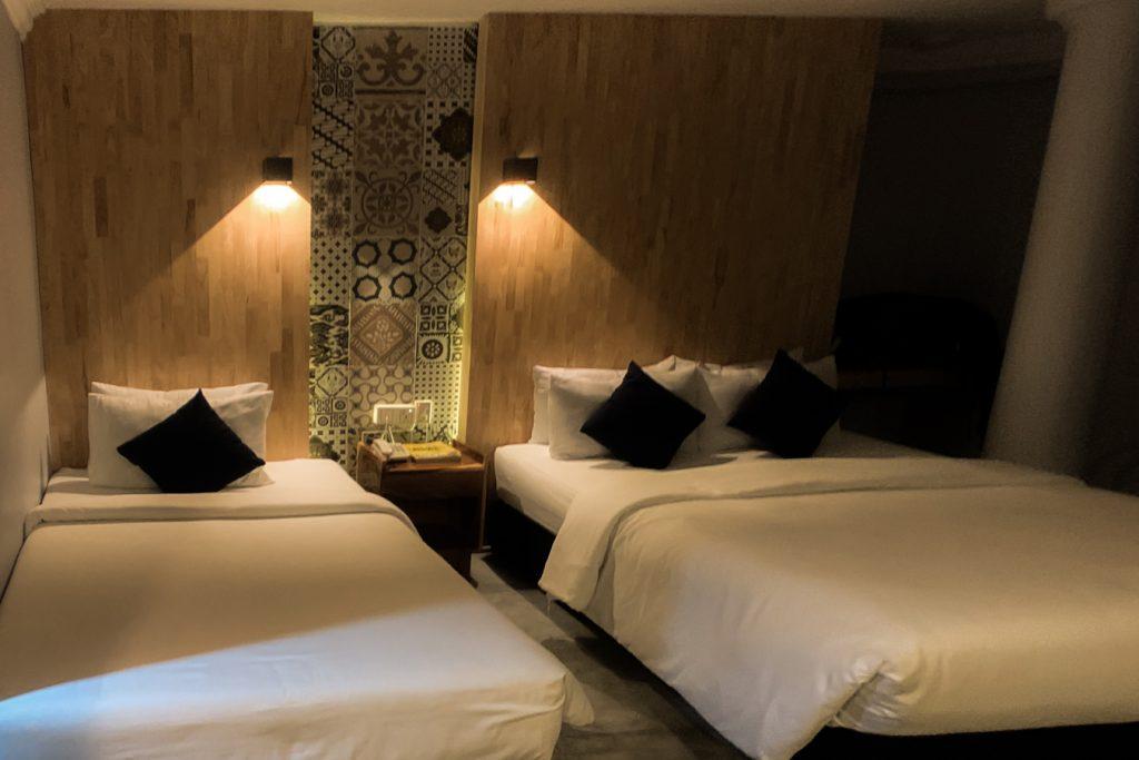budget-friendly hotel in Phnom Penh