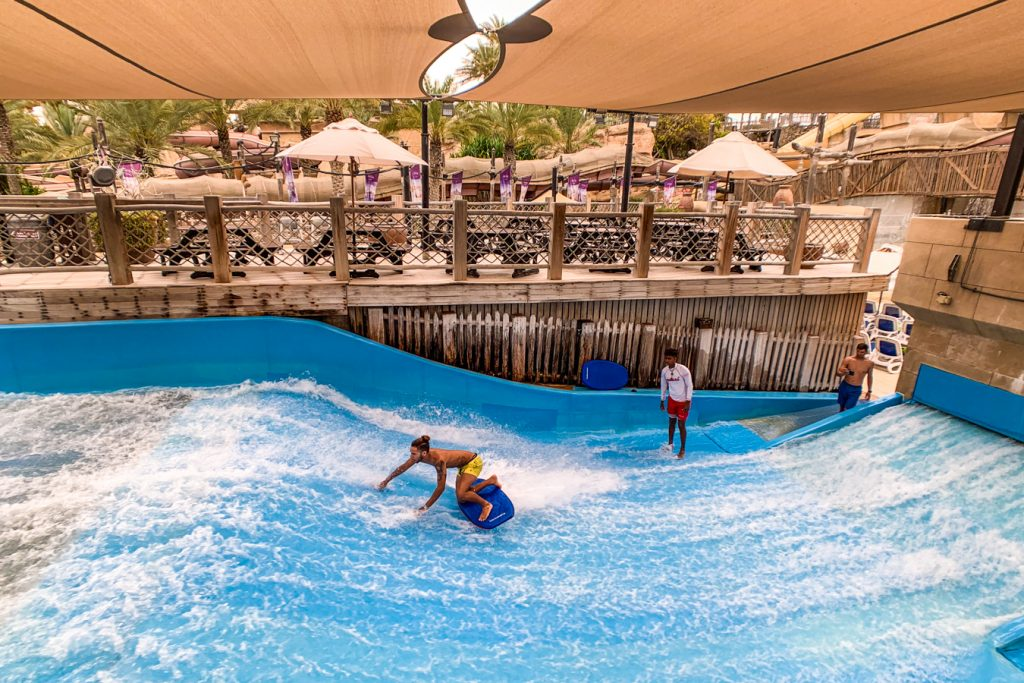 dubai waterparks