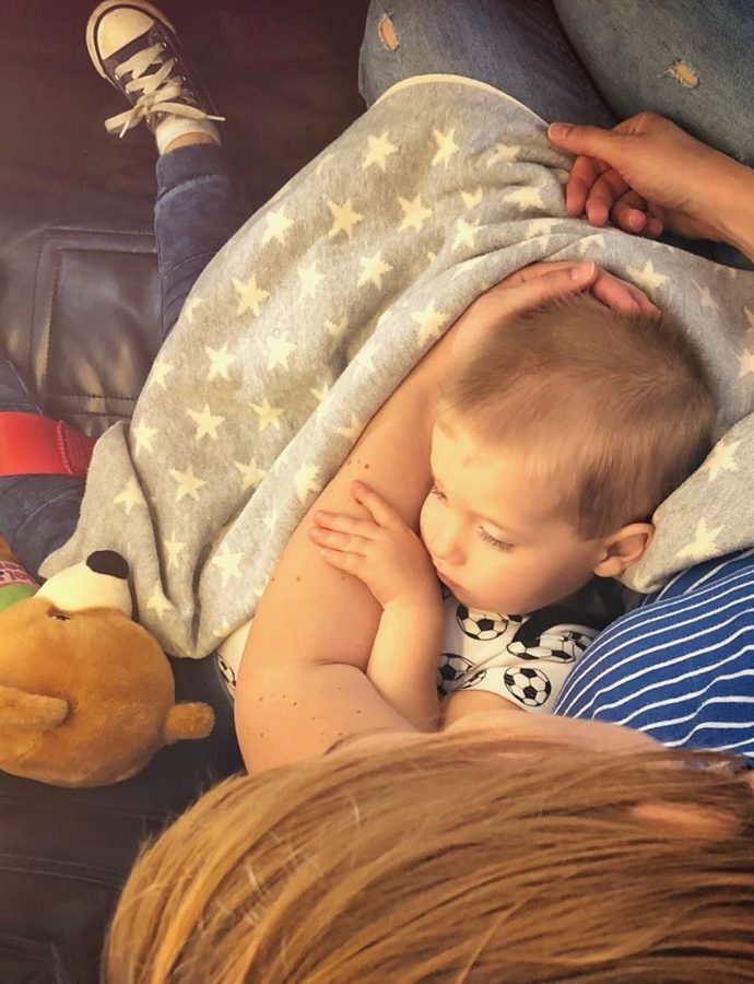 Our tips for traveling with a toddler