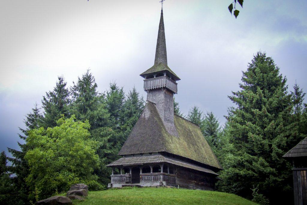 biserici lemn maramures unesco