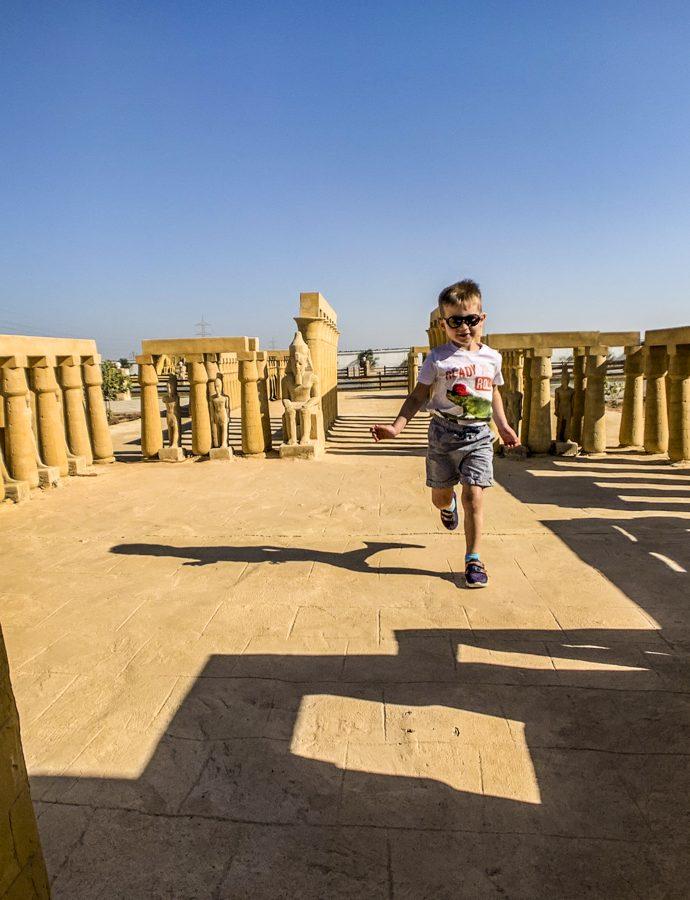 5 lucruri de știut când mergi în vacanță în Egipt pentru prima dată