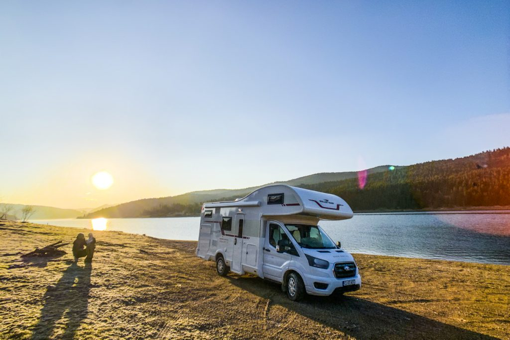 autorulota off camping