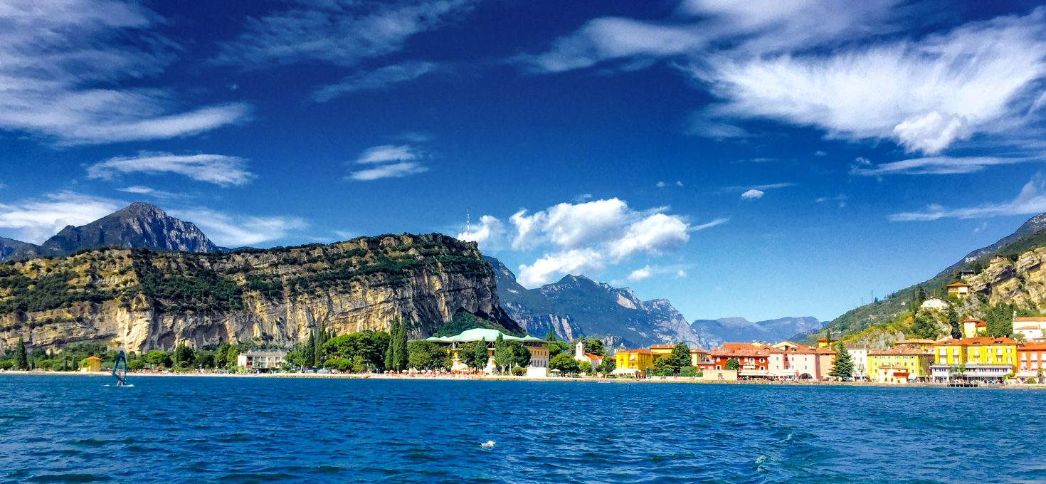 Italian Adventure episode 1 – Lago di Garda