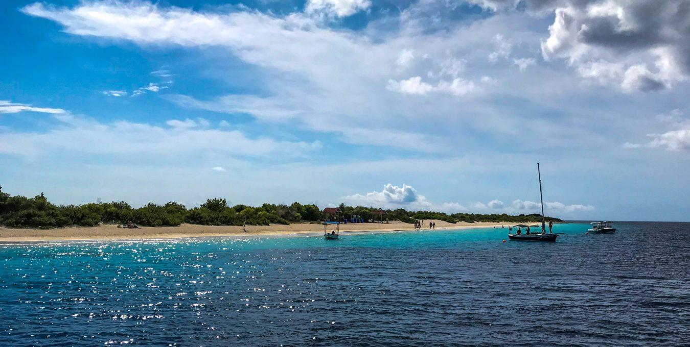 Day trip to Klein Bonaire