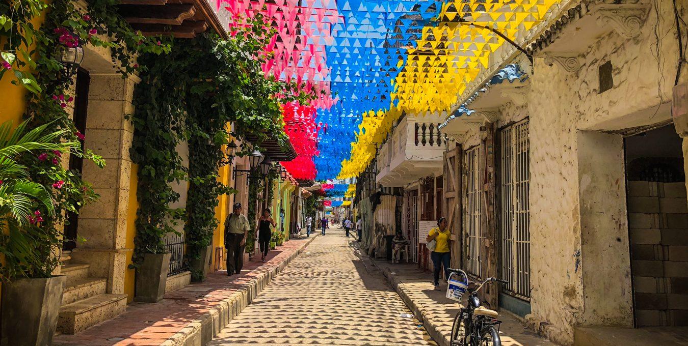 City Break în Cartagena de Indias