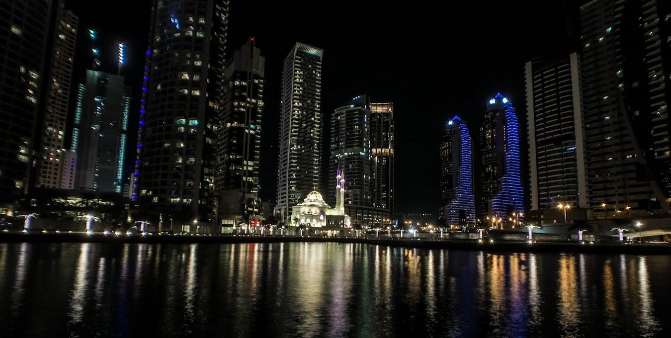 One week in Dubai