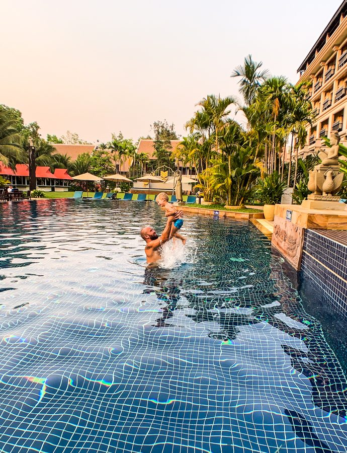 Siem Reap Resort: Angkor Miracle