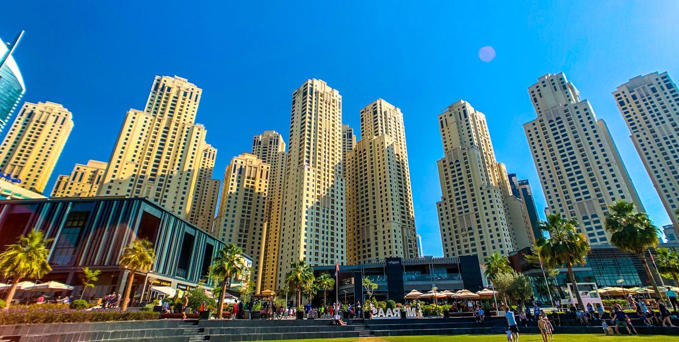Amwaj Rotana, hotel recommendation in Dubai JBR