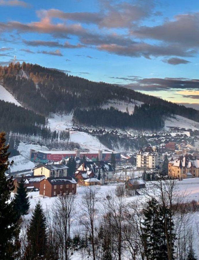 Cazare în Bukovel –  Podgore Hotel & Spa