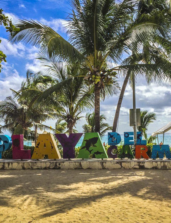 Recomandare cazare în Playa del Carmen